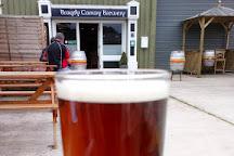 Conwy Brewery, Conwy, United Kingdom