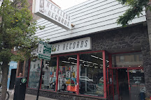 Reckless Records, Chicago, United States