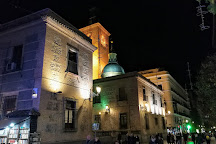 Church of San Ginés, Madrid, Spain