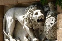 Monumento a los Caidos por Espana, Madrid, Spain