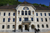 Liechtenstein Center, Vaduz, Liechtenstein