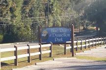 Blue Run of Dunnellon Park, Dunnellon, United States