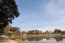 Parque Cidade de Toronto, Sao Paulo, Brazil