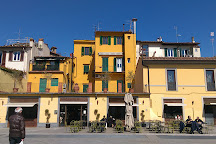 Mercato di Sant'Ambrogio, Florence, Italy
