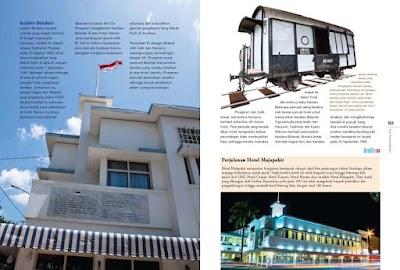 Kantor Perpustakaan Daerah Kabupaten Ponorogo (Permanently Closed)