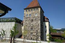 Stadtmuseum Aarau, Aarau, Switzerland