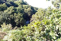 Vallee des Traouiero, Perros-Guirec, France
