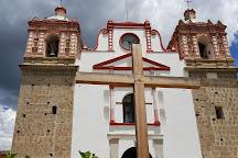 Capilla Del Senor De Tlacolula, Tlacolula, Mexico