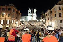 Segway Fun Rome, Rome, Italy