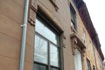 Bedford-Stuyvesant, Brooklyn, United States
