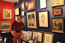 Galerie Les Montparnos, Paris, France