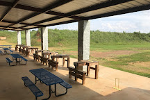 THOR Elite Firing Range and Gun Club, Van Buren, United States