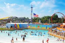 Clementon Park and Splash World, Clementon, United States