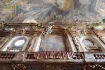 Asam Church, Munich, Germany