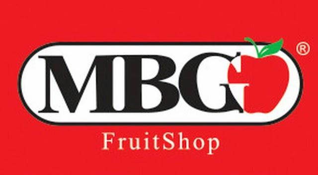 MGB Fruits