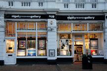 Nigel Greaves Gallery, Eastbourne, United Kingdom