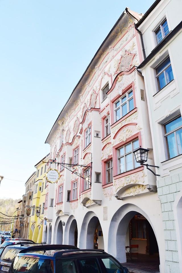 Hotel, Gasthof & Restaurant Paulanerstuben