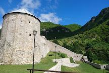 Tvrdava Stari grad, Travnik, Bosnia and Herzegovina
