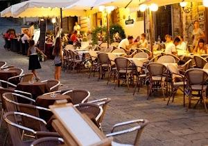 Il Giardino Ristorante Pizzeria panoramico