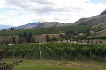 Gehringer Brother's Estate Winery, Oliver, Canada