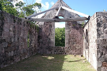 Cottle Church, Nevis, St. Kitts and Nevis