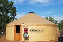 TreeRunner West Bloomfield Adventure Park, West Bloomfield, United States