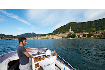 Taxi Boat Salo, Salo, Italy
