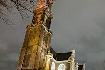 Westerkerk, Amsterdam, The Netherlands