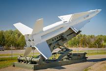 Nike Missile Site NY-56, Sandy Hook, United States