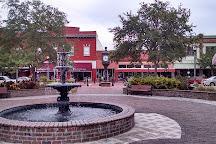 Downtown Sanford, Sanford, United States