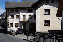 Umbrail Pass, Santa Maria Val Mustair, Switzerland