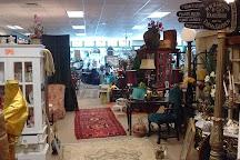 Piccolo Antique Mall, Belmont, United States