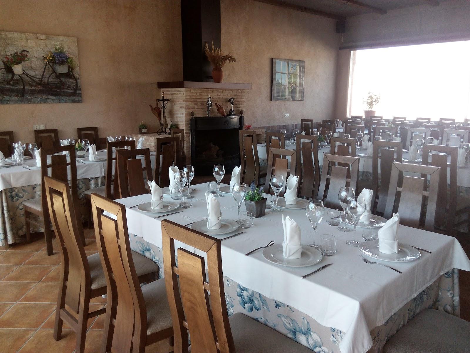 Restaurante Bella Hellín