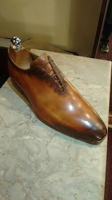 Barismil Shoes