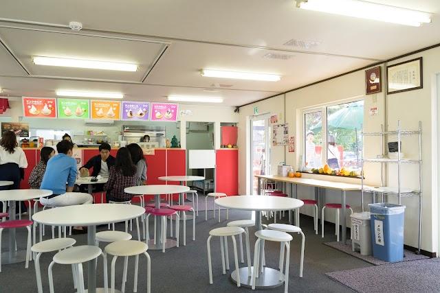Popura Farm Cafe