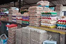 Kimironko Market, Kigali, Rwanda