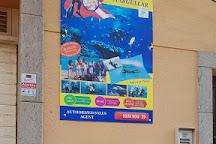 Centro de Buceo Margullar, Las Palmas de Gran Canaria, Spain