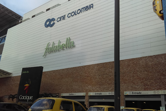 Visit Centro Comercial Cacique On Your Trip To Bucaramanga
