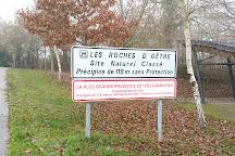 La Roche d'Oetre, Saint-Philbert-sur-Orne, France