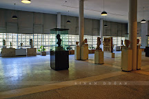 Archeological Museum, Osmangazi, Turkey
