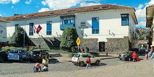 KUNA Hotel Palacio del Inka 3