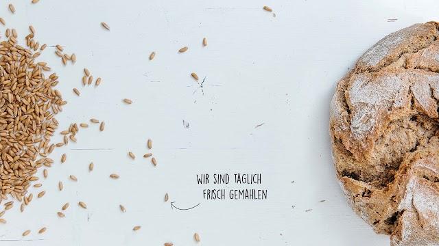 Bio - Vollwertbäckerei Gradwohl