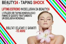 Beauty24, Verbania, Italy