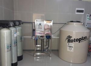 Tratamientos De Agua Ingenieros SAC 0