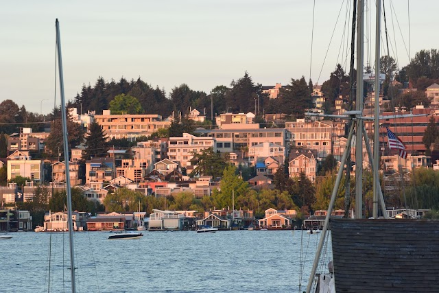Lake Union image