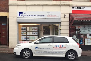 The Right Property Company Estate & Letting Agents