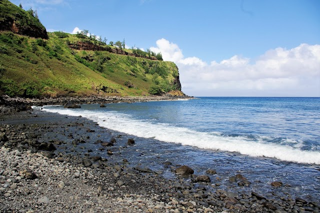 Honokohau Bay