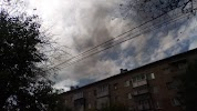 Валдай, улица Степана Разина на фото Оренбурга