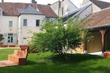 Maison de La Loire, Saint-Dye-sur-Loire, France