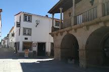 Museu da Terra de Miranda, Miranda do Douro, Portugal